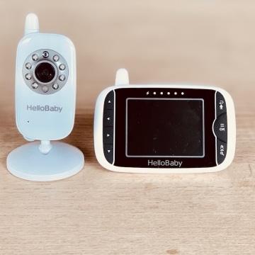Babyphone mit Kamera