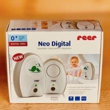 reer neo digital 50040 Verpackung