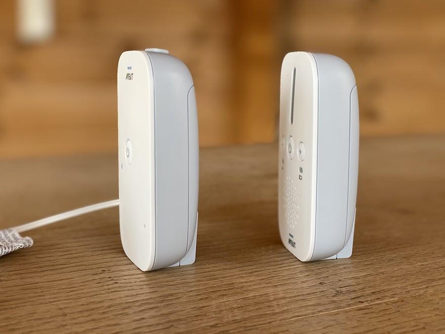 Philips Avent SCD 503 Audio Babyphone