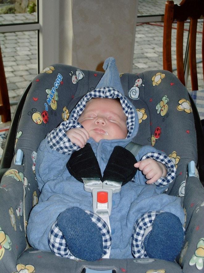 Wann ist ein Babyphone sinnvoll für Dich und Dein Baby?
