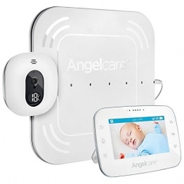 Angelcare A0315 DE0 A1001 Video-Babyphone
