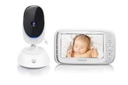 Motorola Comfort C75 Babyphone