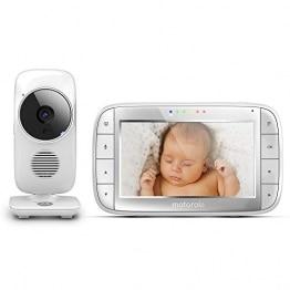 Motorola MBP 48 Babyphone