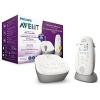 Philips Avent Audio-Babyphone SCD733/26