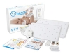 JABLOTRON™ Nanny Monitor - Atmungsüberwachungsgerät für Babys mit Sensormatten (2 Pad) - 1