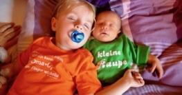 Wann Baby ins Bett